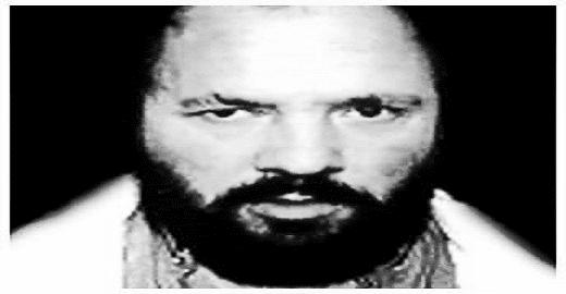 Francisco Garcia Escalero Francisco Garcia Escalero THE MURDERER OF BEGGARS