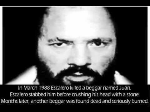 Francisco García Escalero Short Biography Of A Serial Killer Francisco Garcia Escalero YouTube