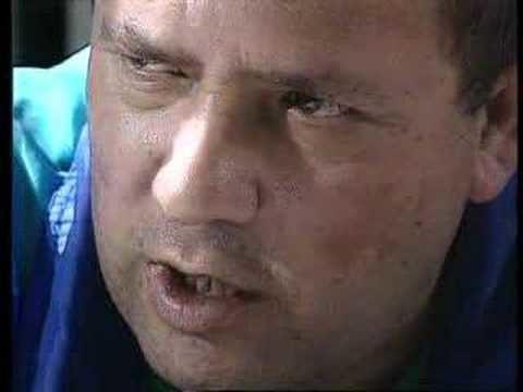 Francisco García Escalero Jesus Quintero entrevista al mendigo asesino YouTube