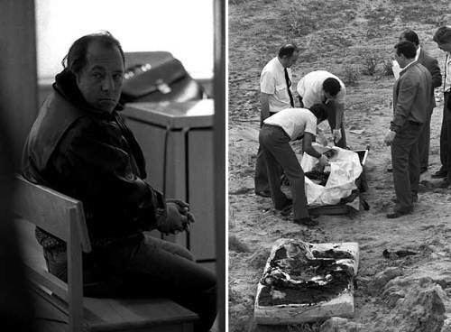 Francisco Garcia Escalero Francisco Garca Escalero El mendigo asesino Crnica