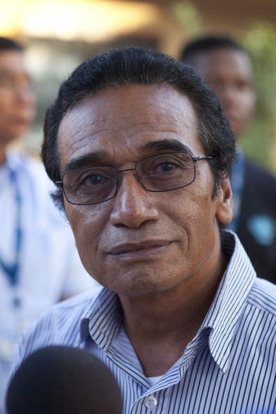 Francisco Guterres Francisco Guterres Photos Photos East Timor Holds Parliamentary