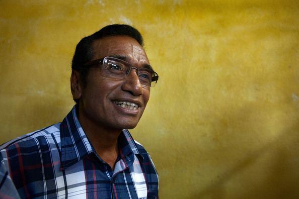 Francisco Guterres Francisco Guterres Photos Photos East Timors Jose RamosHorta