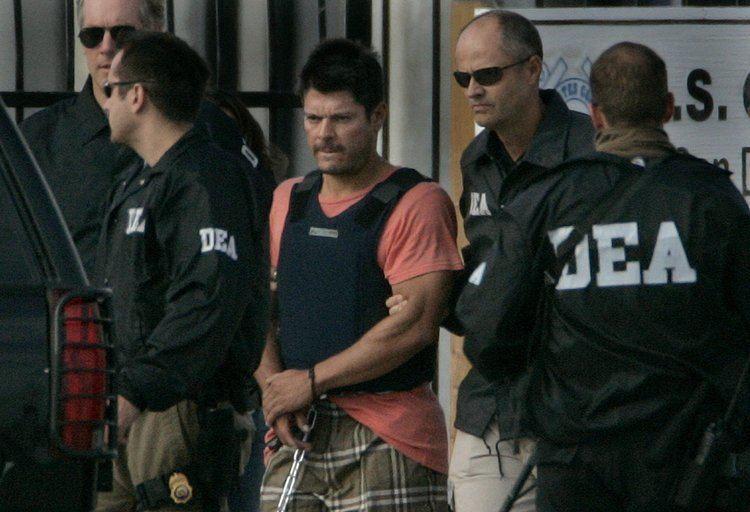 Francisco Javier Arellano Félix Cartel leader39s help earns cut in sentence The San Diego UnionTribune