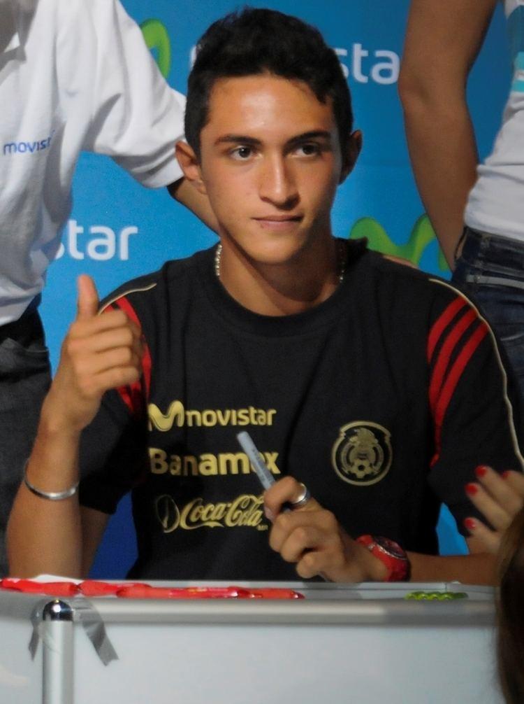 Francisco Javier Flores httpsuploadwikimediaorgwikipediacommons99