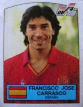 Francisco José Carrasco - Alchetron, the free social encyclopedia
