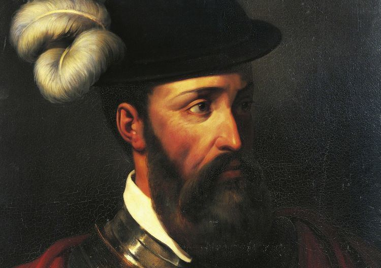 Francisco Pizarro Spanish Conquistador Francisco Pizarro Life and Legacy