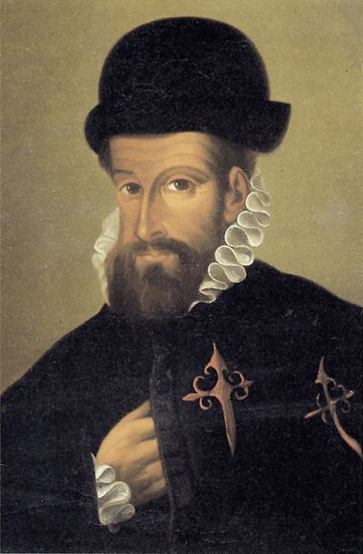 Francisco Pizarro franciscopizarropng