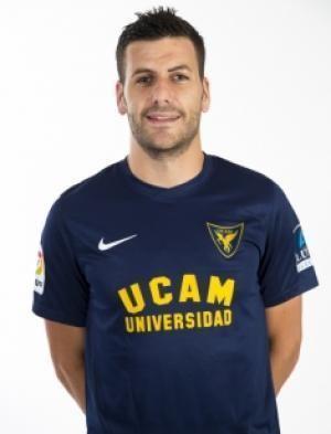 Francisco Pérez Caso wwwlapreferentecomimagenesjugadores161738498