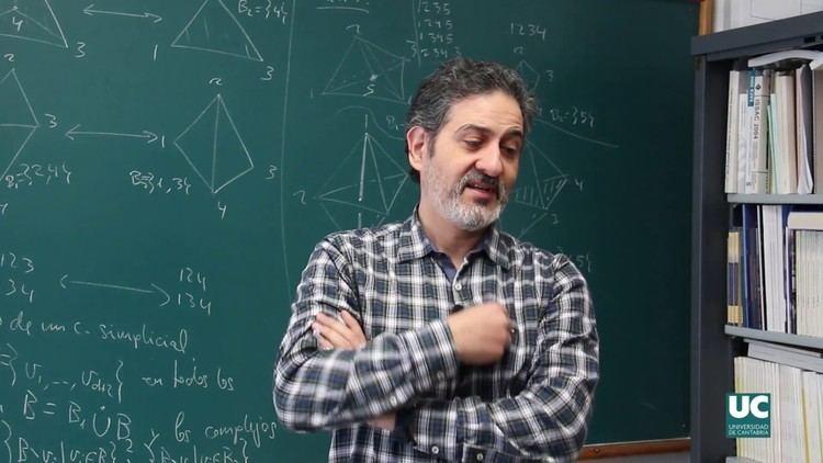 Francisco Santos Leal El matemtico Francisco Santos Premio de Investigacin del Consejo