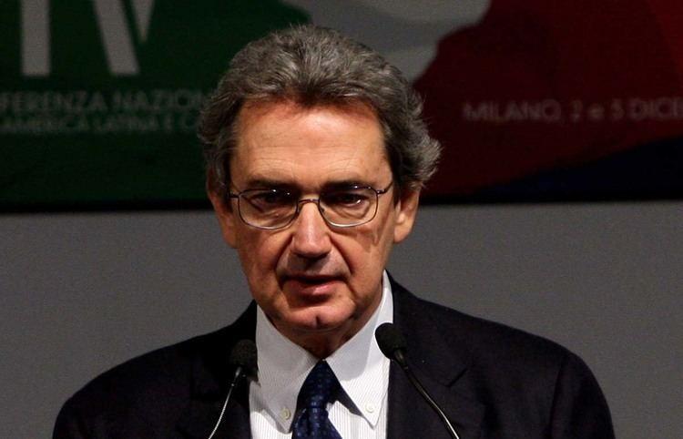 Franco Bernabe GSMA chairman calls for new telecoms treaty commsmeacom