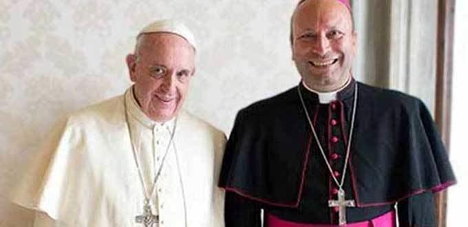 El Papa y Coppola