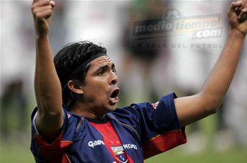 Franco Mendoza Franco Mendoza buen debut en Huracn SunchalesHoy