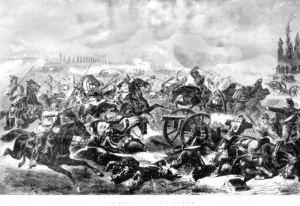 Franco-Prussian War The Franco Prussian War