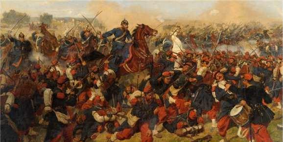 Franco-Prussian War FrancoPrussianwarcom War