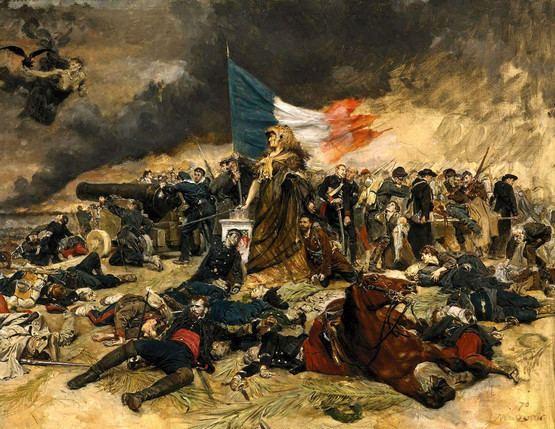 Franco-Prussian War Franco Prussian War Mod Paradox Interactive Forums