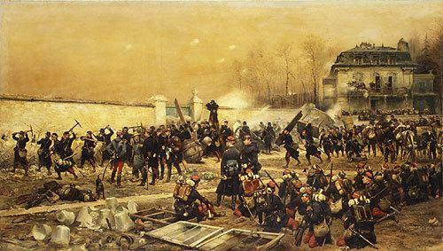 Franco-Prussian War FrancoPrussian War Reenacting Association