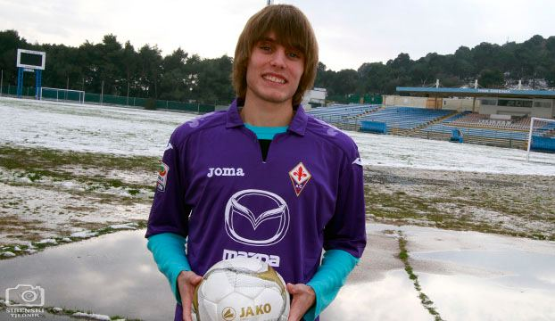 Frane Bitunjac Detalji transfera Fiorentina e ibeniku za Bitunjca