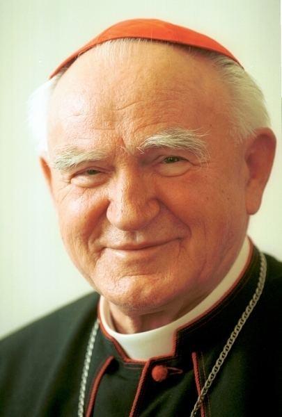 Franjo Kuharic Alchetron The Free Social Encyclopedia