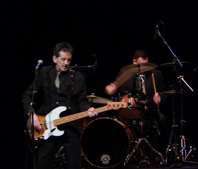 Frank Allen (bassist)