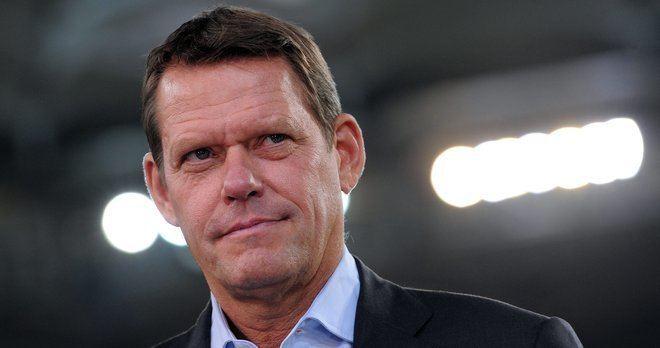 Frank Arnesen Wer soll jetzt Sportchef werden HSV feuert Frank Arnesen