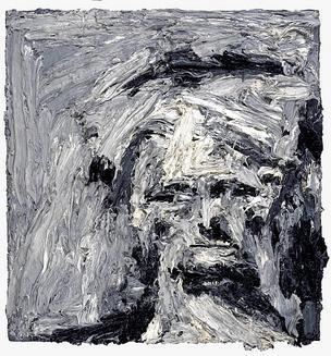 Frank Auerbach Frank Auerbach Wikipedia the free encyclopedia