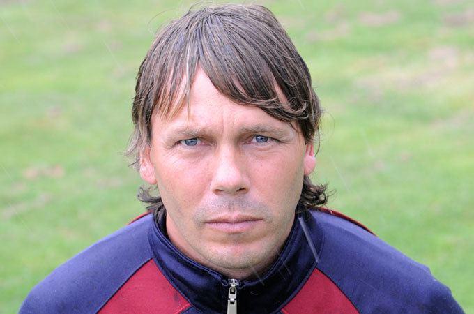 Frank Berghuis Vitesse