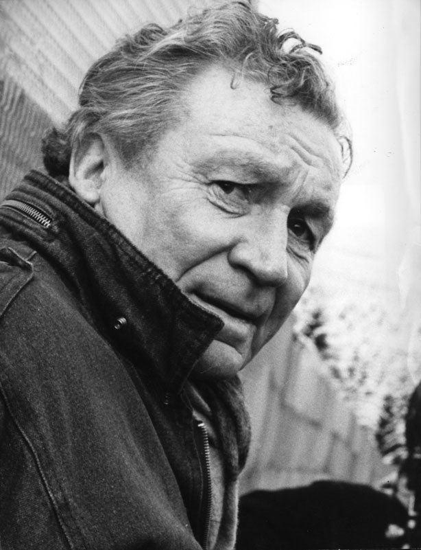 Frank Beyer FRANK BEYER