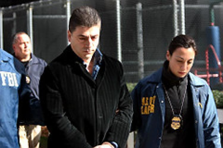 Francesco Paolo Augusto Calì born March 26 1965 known as Frank or Franky Boy was the current Boss of the Gambino crime family Law enforcement considers
