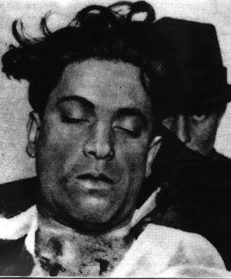 Frank Capone Al Capone Enemigo Pblico n1 I Jot Down Cultural