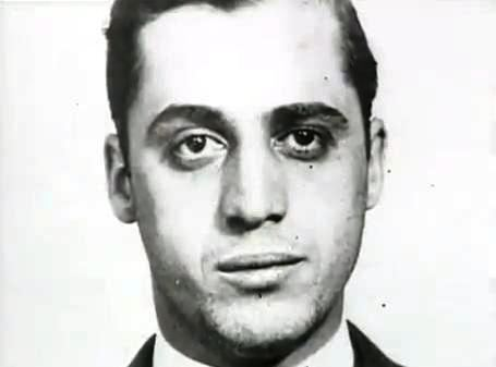 Frank Capone How Did Frank Capone Get Killed Death Photos National