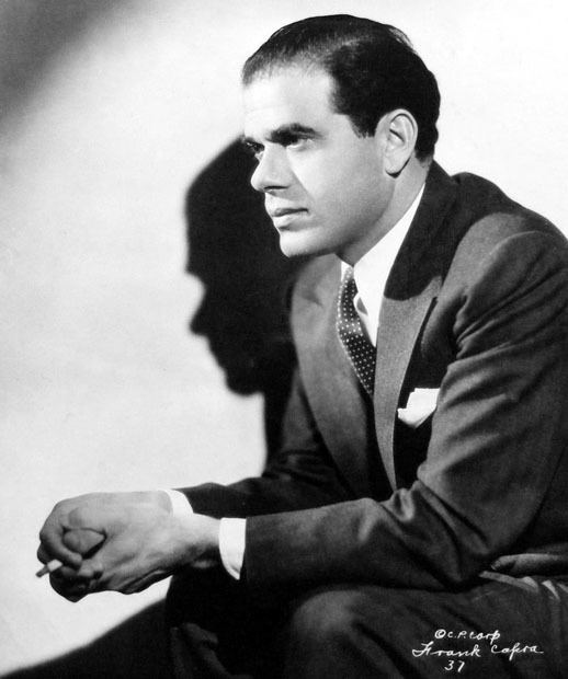 Frank Capra SMITH RAFAEL FILM CENTER CAPRA CLASSICS