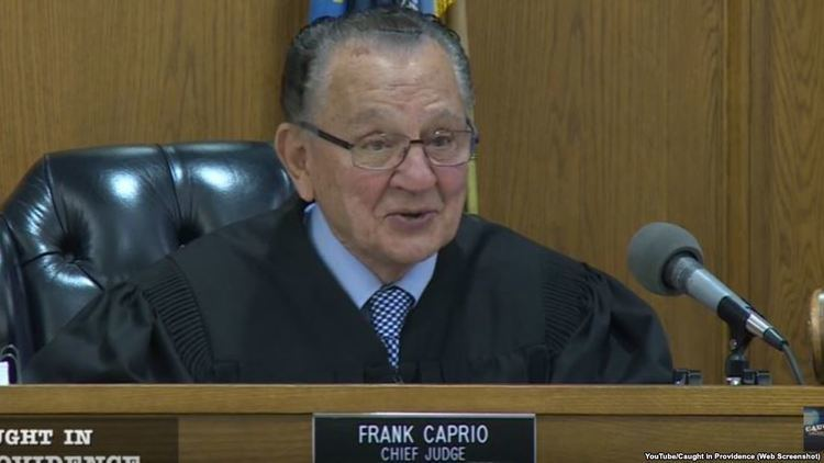 Frank Caprio (judge) Traffic Court Video Goes Viral