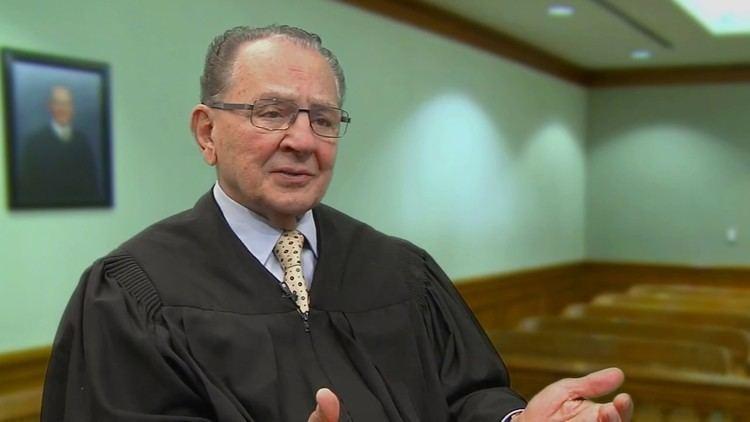 Frank Caprio (judge) Judge Caprio Humor in Court YouTube
