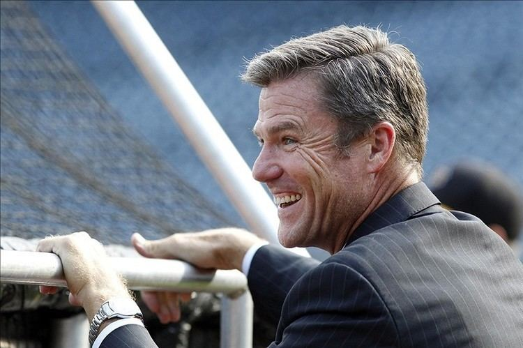 Frank Coonelly Did Pittsburgh Pirates President Frank Coonelly Cause