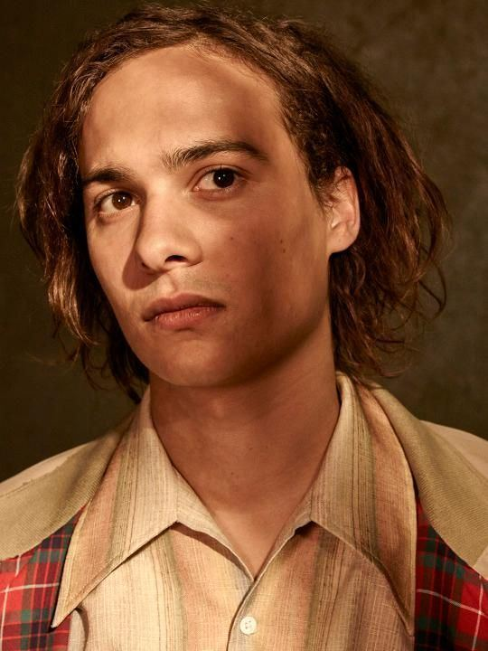 Frank Dillane 11 Things to Know About Fear the Walking Dead Breakout Star Frank