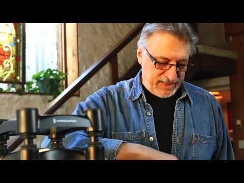 Frank Filipetti Grammy Award Winning Producer Frank Filipetti IsoAcoustics