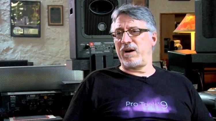 Frank Filipetti Learn from a legendFrank Filipetti talks career craft and