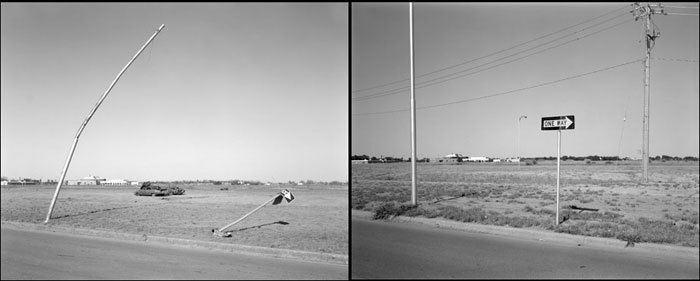 Frank Gohlke Frank Gohlke Thoughts on Landscape artist statements
