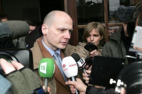 Frank Grevil Frank Grevil WikiLeaks