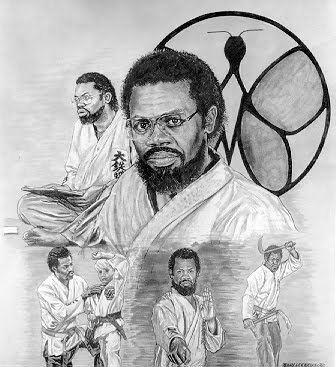 Frank Hargrove Frank Hargrove KarateDo Master
