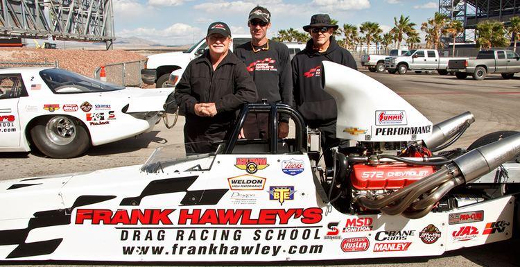Frank Hawley Frank Hawley Drag Racing School April 27th est 2016 The Sam Auxier