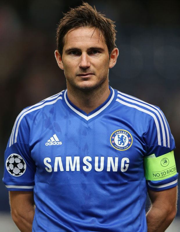 Frank Lampard Chelsea legend Frank Lampard ready for retirement