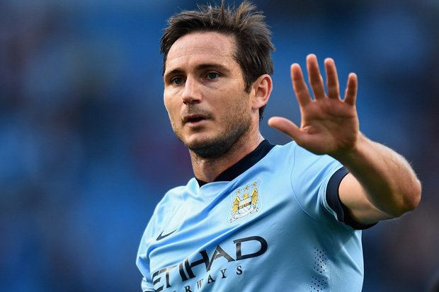 Frank Lampard Man City hero Frank Lampard happy to get Chelsea clash out