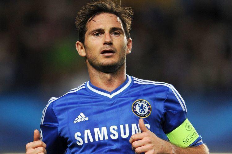 Frank Lampard Nwikedinho Chelsea Legend Frank Lampard warns 39Chelsea