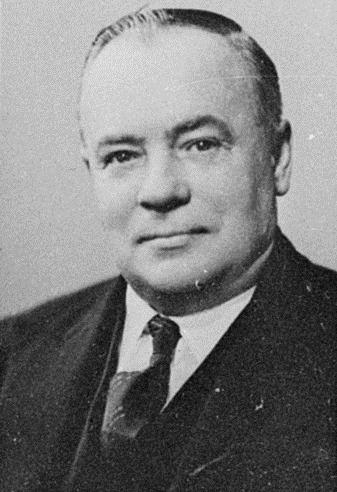 Frank Lark