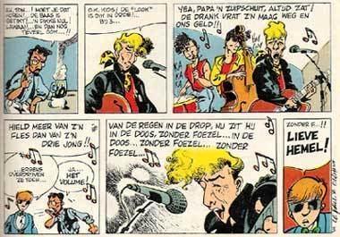 Frank Le Gall Frank le Gall Lambiek Comiclopedia