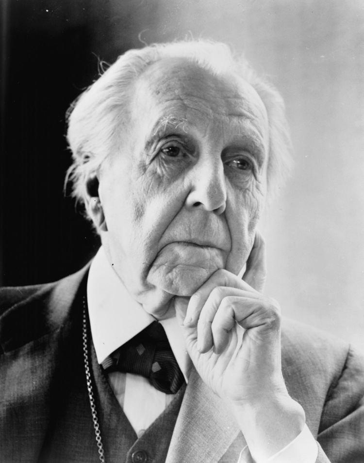 Frank Lloyd Readers Corner Frank Lloyd Wright