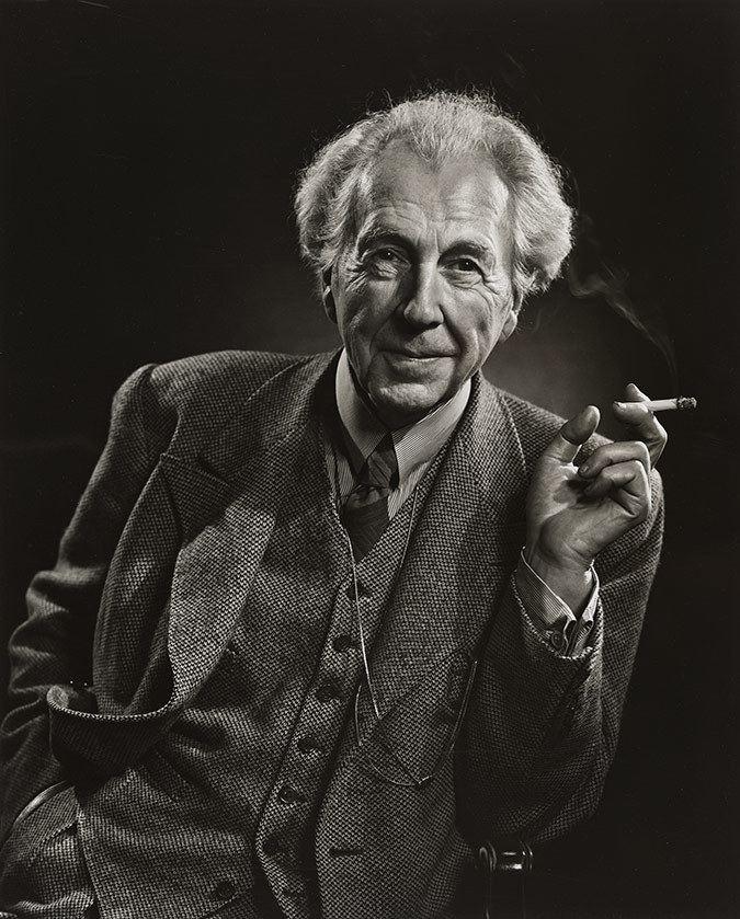 Frank Lloyd Wright Roy J Street quotFrank Lloyd WrightFrank Lloyd Wrong