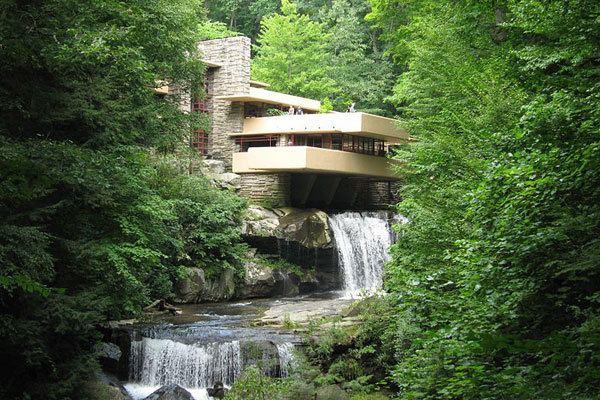 Frank Lloyd Wright Frank Lloyd Architecture Interior Design