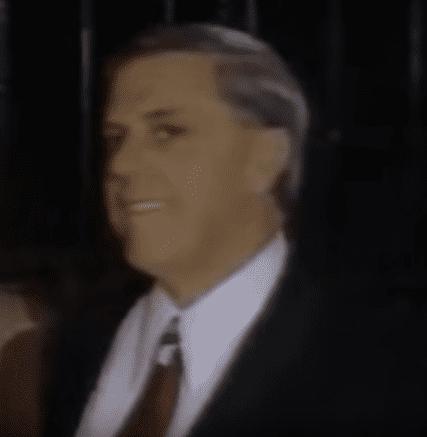 Frank Locascio Prison photo of former gambino consigliere frank locascio